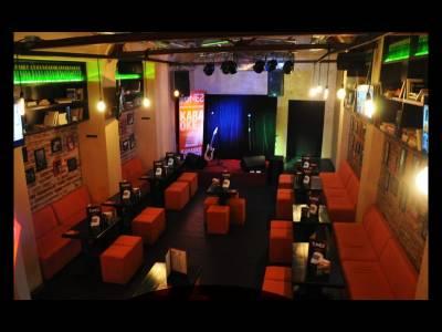 Tunes Pub