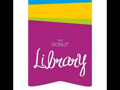 The Donut Library