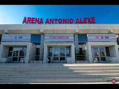 "Arena ""Antonio Alexe"""