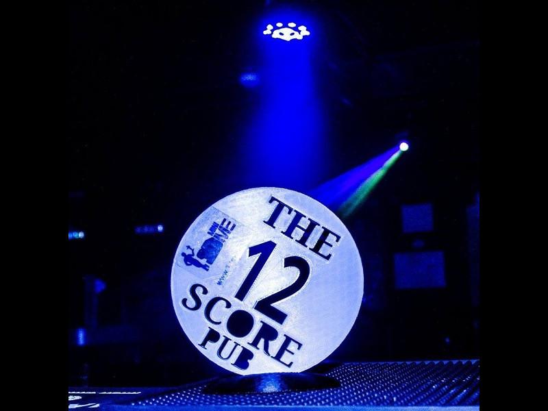 The Score Pub