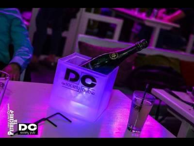 DC Society Pub