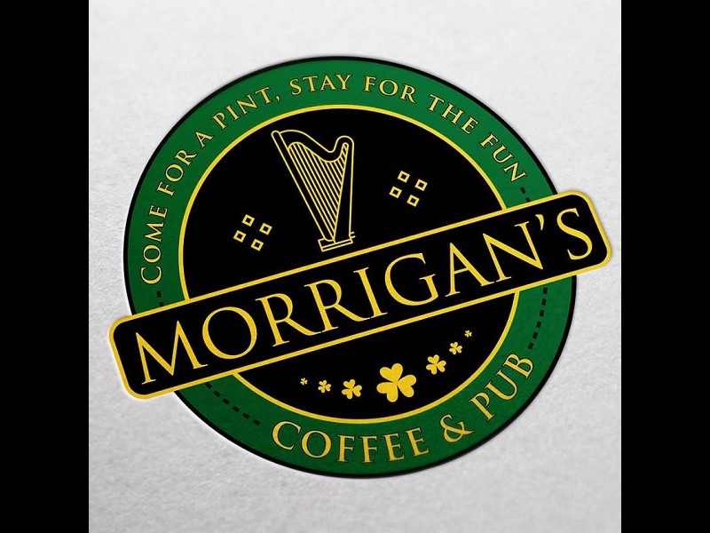 Morrigan's Irish Coffee & Pub