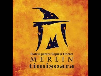 Teatrul pentru Copii și Tineret Merlin