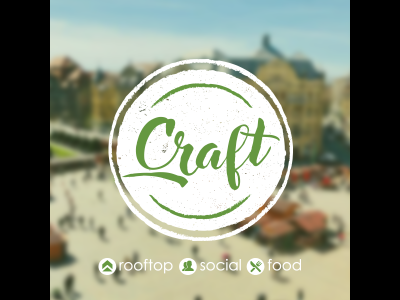 Craft Brewpub & Rooftop