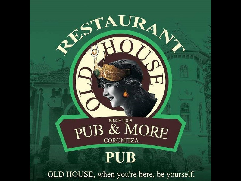 Old House Pub & More
