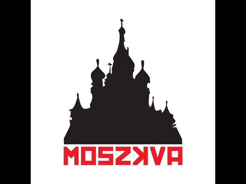 Moszkva Café