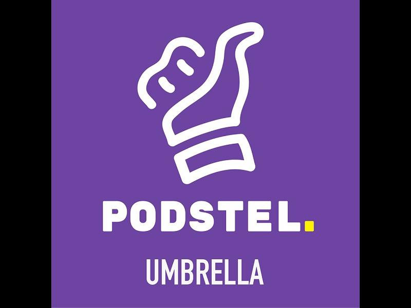 Podstel Umbrella