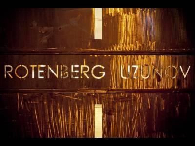 Galeria Rotenberg - Uzunov