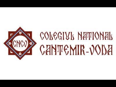 """Colegiul Național """"Cantemir Vodă"""""""