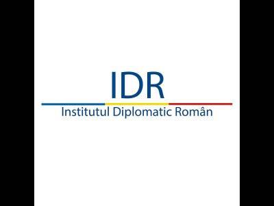 Biblioteca Institutului Diplomatic Român