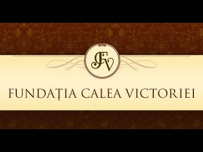 Fundaţia Calea Victoriei