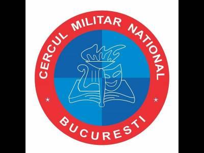 Cercul Militar Naţional
