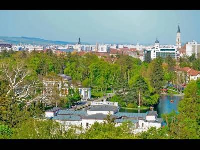 Parcul Central Simion Bărnuțiu