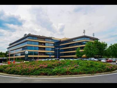 Băneasa Business & Technology Park
