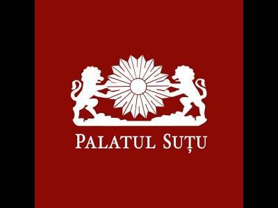 Palatul Suțu