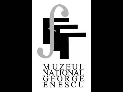 """Muzeul Naţional """"George Enescu"""""""