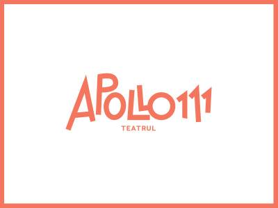Teatrul Apollo111