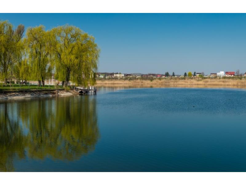 Lacul Străulești