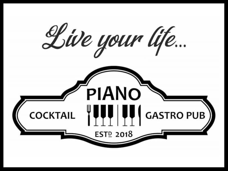 Piano - Cocktail Gastro Pub