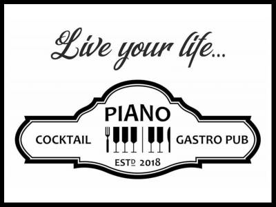 Piano - Cocktail Gastro Pub