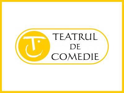 Teatrul de Comedie - Sălile Radu Beligan & Studio