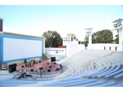 Teatrul de Vară Costinești