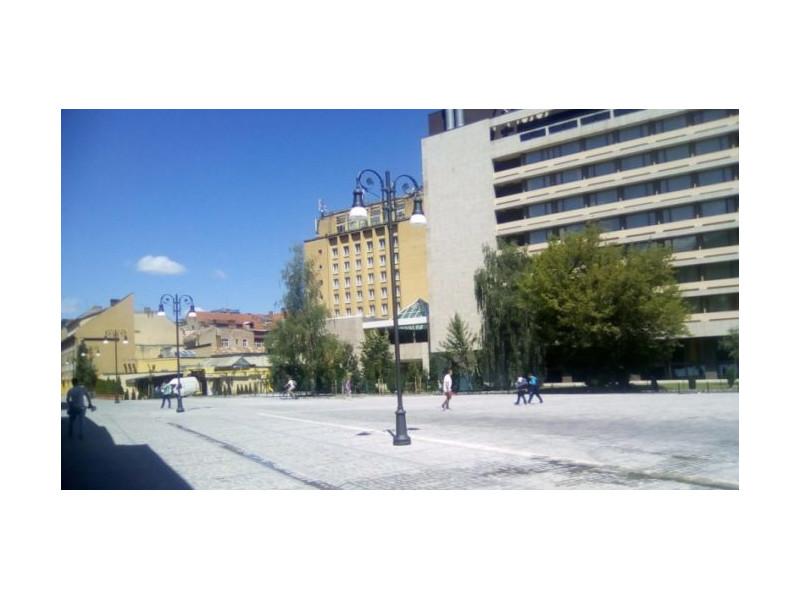 Piața Sfântul Ioan