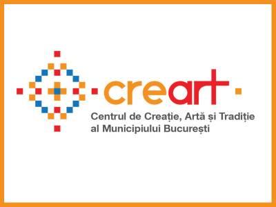 Creart - Centrul de Creație, Artă și Tradiție
