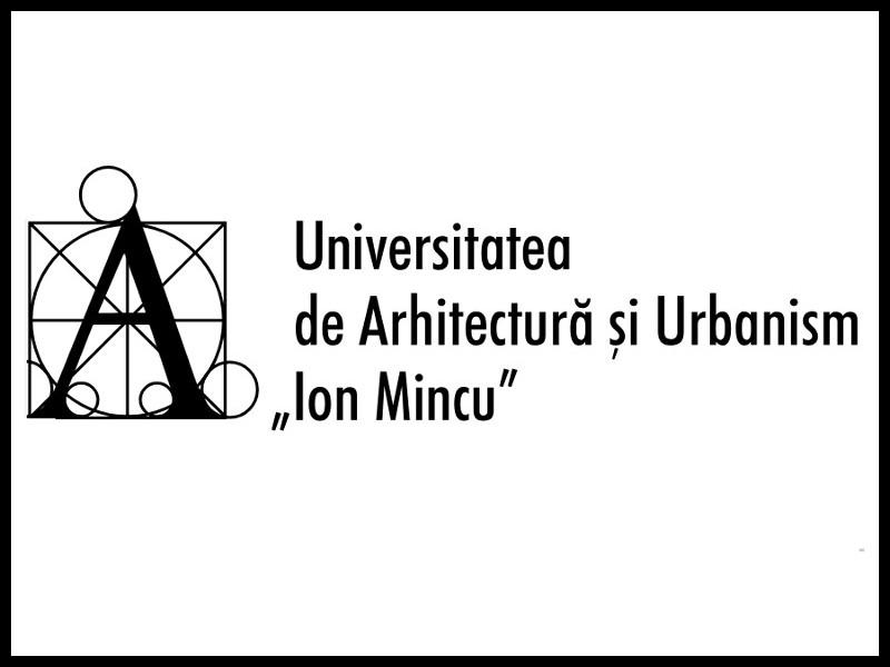 Universitatea de Arhitectură și Urbanism Ion Mincu