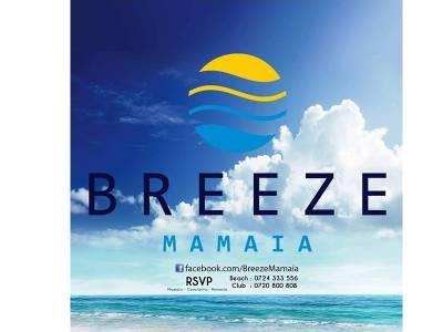 Breeze Mamaia