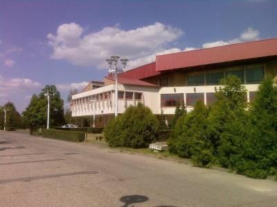 """Sala Sporturilor """"Victoria"""""""