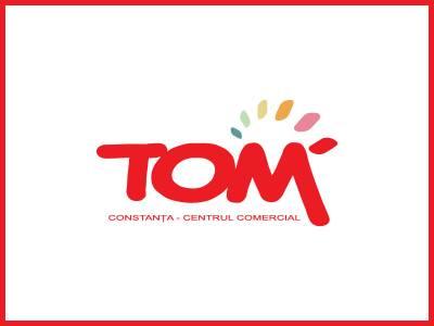 Centrul Comercial TOM