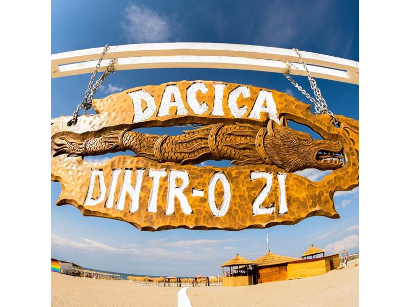 Plaja Dacica