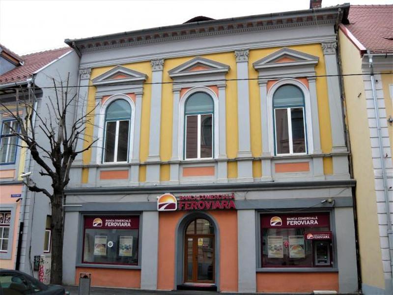 Sala Oglinzilor - Forumul Democratic al Germanilor din România
