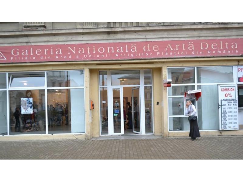 Galeria Națională de Arte Delta