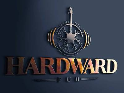 Hardward Pub