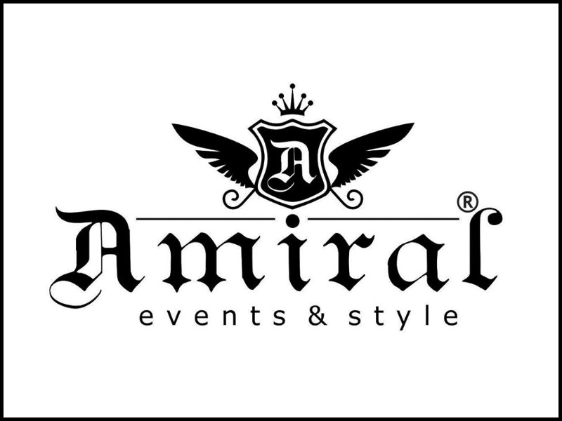 Amiral Events & Style