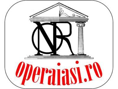 Opera Națională Română Iași