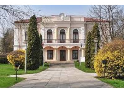 """Muzeul Memorial """"Mihail Kogălniceanu"""""""