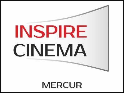 Inspire Cinema Mercur