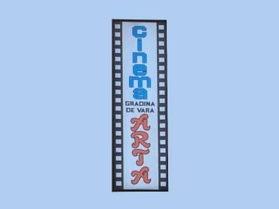 Cinema Arta