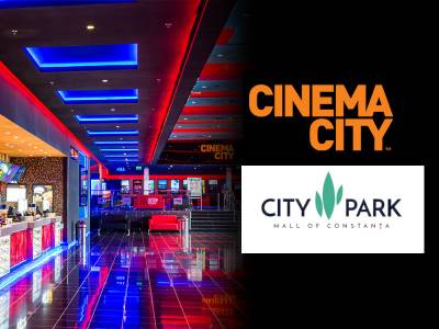 City Park Cinema City