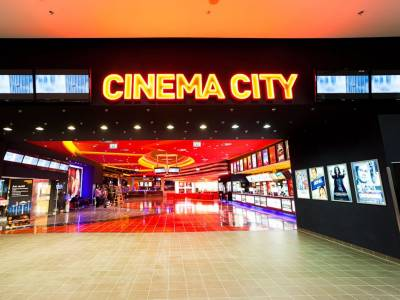 Cinema City