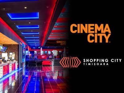 Cinema City Shopping City