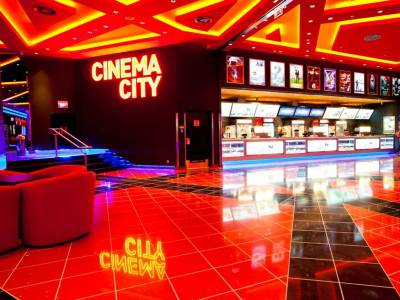 Cinema City VIVO!