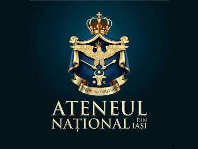 Ateneul Național din Iași