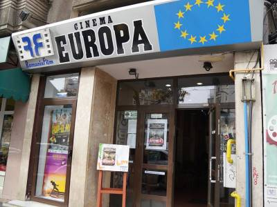 Cinema Europa