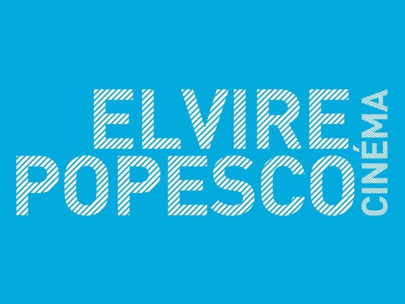 Elvire Popesco