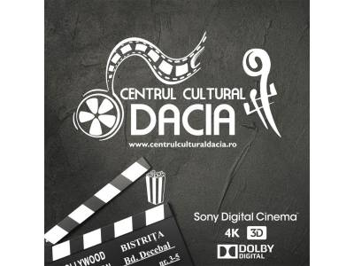 Centrul Cultural Dacia