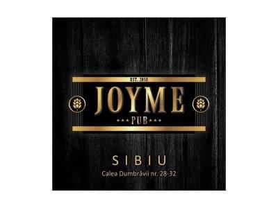 Joyme Pub